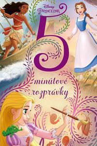 Princezná - 5-minútové rozprávky