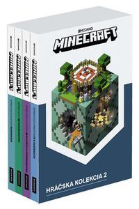Minecraft - Hráčska kolekcia 2