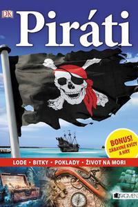 VIDÍM A SPOZNÁM - Piráti