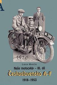 Naše motocykly III. díl