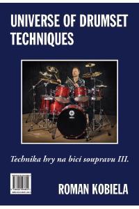Technika hry na bicí soupravu III. / Universe of Drumset Techniques
