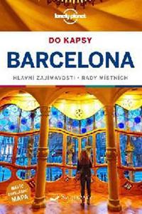 Barcelona do kapsy