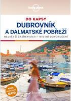 Dubrovník a dalmátské pobreží do kapsy