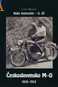 Naše motocykly V. díl