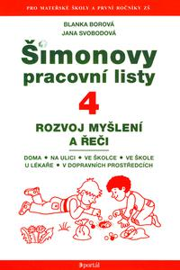 Šimonovy pracovní listy 4