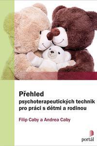Prehled psychoterapeutických technik