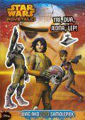 Star Wars Povstalci - Tri, dva, jedna, lep!