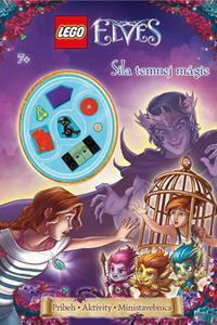 LEGO® ELVES Sila temnej mágie