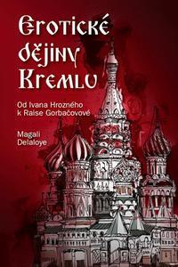 Erotické dějiny Kremlu