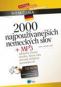 2000 najpoužívanejších nemeckých slov
