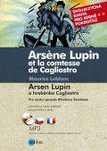 Arsen Lupin a hraběnka Cagliostro