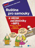 Ruština pro samouky a věčné začátečníky + mp3