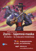 Zorro - tajemná maska