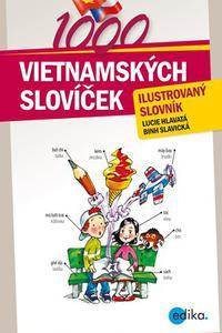 1000 vietnamských slovíček