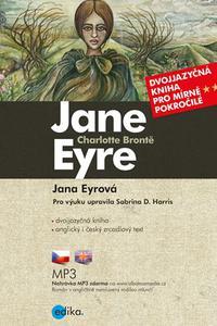 Jana Eyrová B1/B2