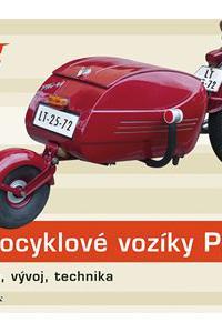 Motocyklové vozíky PAv Historie, vývoj, technika