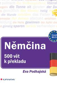 Němčina 500 vět k překladu