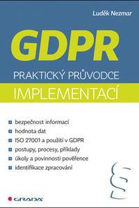 GDPR Praktický průvodce implementací
