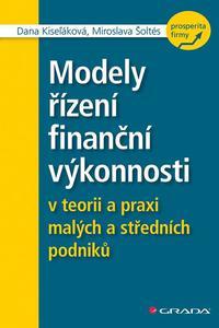 Modely řízení finanční výkonnosti