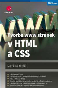 Tvorba www stránek v HTML a CSS