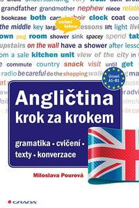 Angličtina krok za krokem