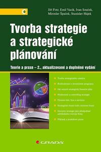Tvorba strategie a strategické plánování