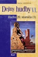 Dejiny hudby VI.