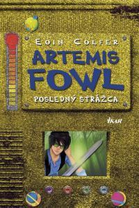 Artemis Fowl 8 - Posledný strážca