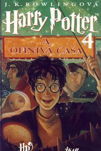 Harry Potter a Ohnivá čaša 4