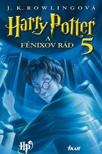 Harry Potter a Fénixov rád 5