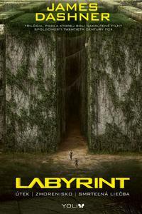 Labyrint - trilógia