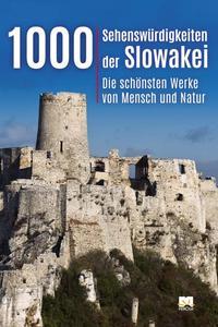 1000 Sehenswurdigkeiten der Slowakei, 2. vydanie