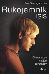 Rukojemník ISIS