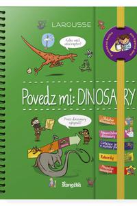 Povedz mi: Dinosaury