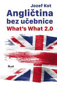 Angličtina bez učebnice