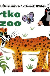 Krtko v zoo