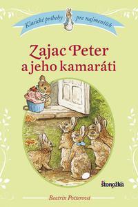 Zajac Peter a jeho kamaráti