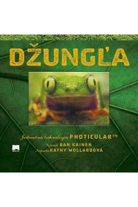Džungľa – jedinečná technológia Photicular™