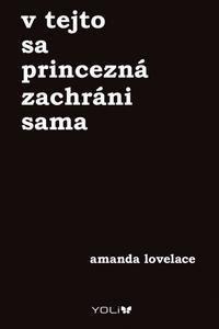 V tejto sa princezná zachráni sama