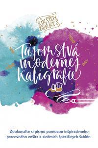 Tajomstvá modernej kaligrafie