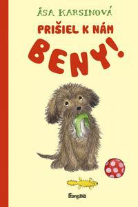 Prišiel k nám Beny!