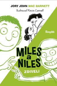 Miles a Niles zdiveli