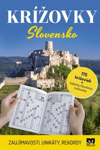 Krížovky - Slovensko