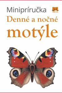 Denné a nočné motýle