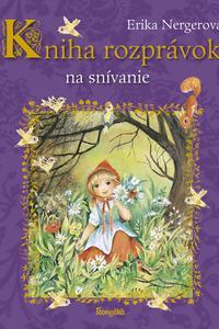 Kniha rozprávok na snívanie