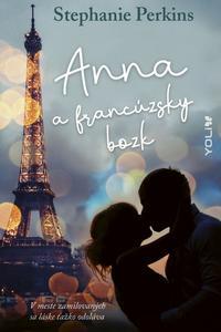 Anna a francúzsky bozk