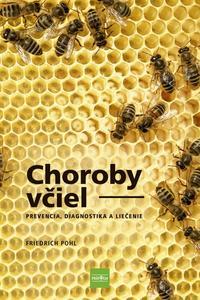 Choroby včiel