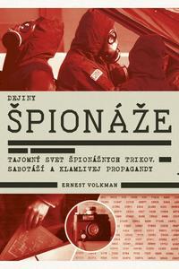 Dejiny špionáže