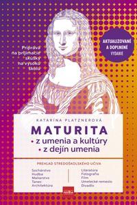 Maturita z umenia a kultúry, dejín umenia a estetiky