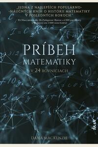 Príbeh matematiky v 24 rovniciach